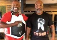 Mike Tyson Kembali Gelar Latihan, Mau Tanding Lagi?