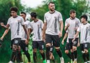 Persija Jakarta Mulai Matangkan Taktikal Jelang Liga 1