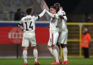 Piala Eropa 2020: Prediksi Line-up Belgia vs Rusia