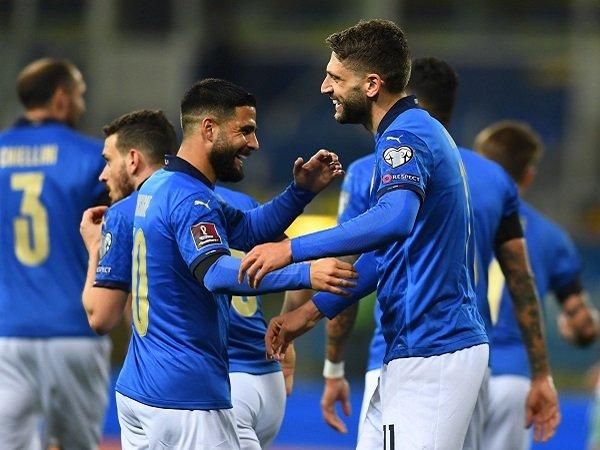 Italia menghadapi Turki dalam laga pembuka Piala Eropa 2020.