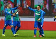 Raspadori Akui Dihina Fans AC Milan Usai Cetak Brace Di San Siro