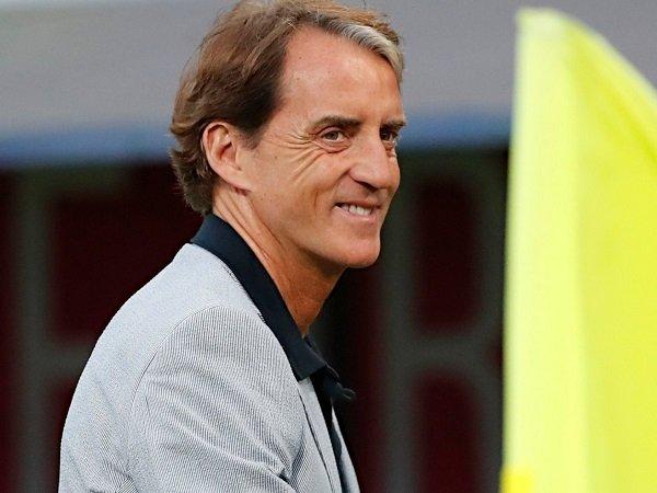 Roberto Mancini utarakan antusiasmenya jelang Piala Eropa 2020.