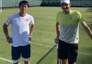 Roger Federer Lanjutkan Persiapan Menuju Wimbledon Musim 2021