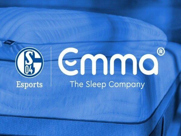 Schalke 04 Esports Umumkan Kemitraan dengan Perusahaan Kasur Emma