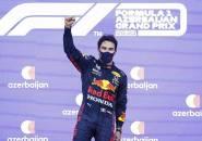 Sergio Perez Anggap Kemenangan di Baku Sangatlah Penting