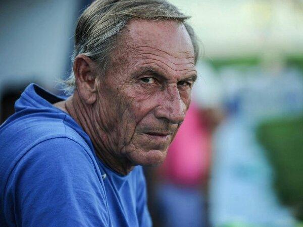 Zdenek Zeman komentari penunjukan pelatih baru AS Roma dan Lazio