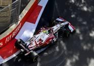 Antonio Giovinazzi Pernah Tolak Tawaran dari Mercedes Demi Ferrari