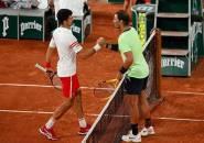 Bagi Novak Djokovic, Taklukkan Rafael Nadal Bak Mendaki Gunung Everest
