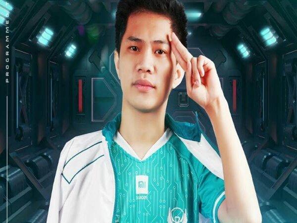 Belletron Era Resmi Rekrut Razeboy Sebagai Pelatih