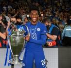 Di Tengah Minat dari Bayern, Callum Hudson-Odoi Ingin Bertahan di Chelsea