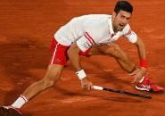 Hasil French Open: Novak Djokovic Lengserkan Juara Bertahan, Rafael Nadal