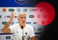 Ini Kelemahan Timnas Italia Menurut Didier Deschamps