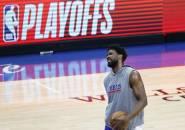 Joel Embiid Berjuang Keras Bawa 76ers Jadi Kampiun