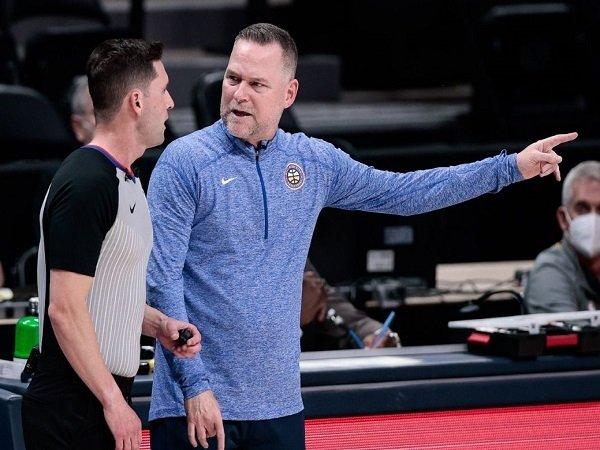 MIke Malone yakin Denver Nuggets bisa bangkit dari keterpurukan.