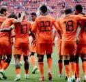 Piala Eropa 2020: Prediksi Line-up Belanda vs Ukraina