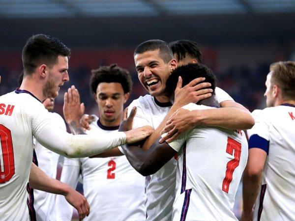 Inggris jamu Kroasia di Wembley pada partai pembuka mereka di Piala Eropa 2020.