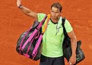Rafael Nadal Akui Ciptakan Peluang Besar Di Semifinal French Open 2021