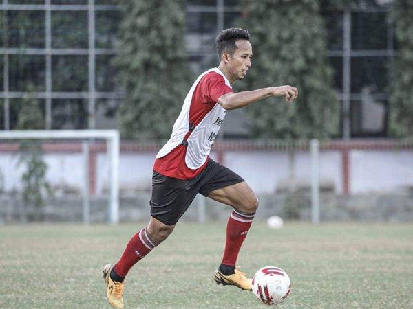 Pemain Bali United, Muhammad Rahmat