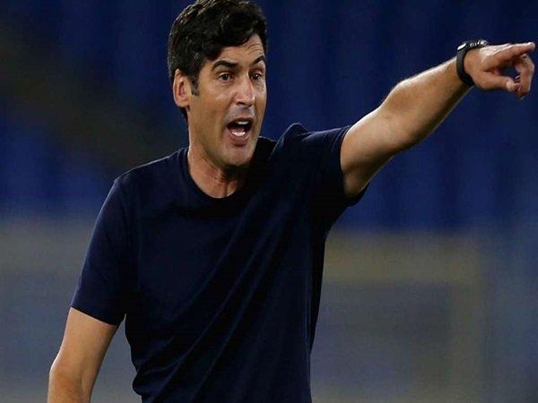 Tiga pemain Roma ingin diboyong ke Tottenham oleh Fonseca