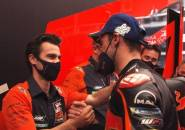 Turuti Kata Pedrosa, Miguel Oliveira Sukses Menangkan MotoGP Catalunya