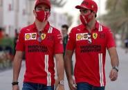 Charles Leclerc Lebih Suka Bertandem Dengan Carloz Sainz Jr, Mengapa?