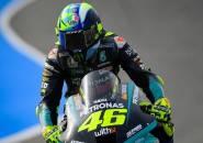 Dovizioso Sebut Valentino Rossi Akan Pensiun Jika Sudah Saatnya