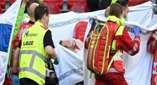 Eks Dokternya di Tottenham Klaim Sebuah Keajaiban Eriksen Bisa Selamat