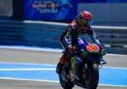 Fabio Quartararo Jadi Rider Yamaha Paling Konsisten Musim Ini