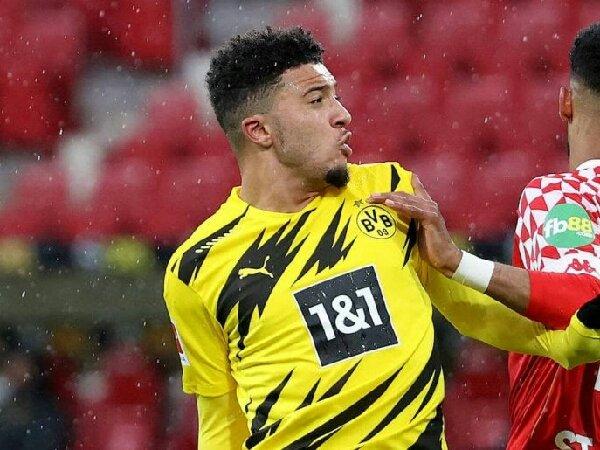 Jadon Sancho menekan Borussia Dortmund agar diijinkan gabung ke Manchester United