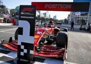 Keberhasilan Rebut Dua Pole Position Tak Cerminkan Kecepatan Ferrari