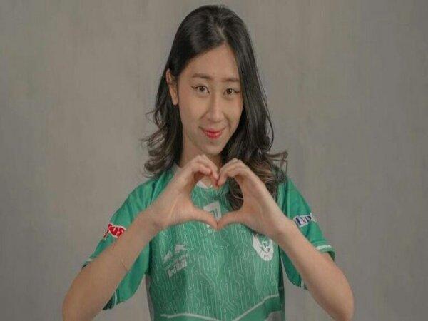 Momobami Puji Chel Belletron Era Sebagai Pemain Ladies Paling Potensial