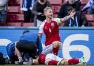 Pelatih Timnas Denmark Akui Kjaer Sangat Terpukul Dengan Insiden Eriksen