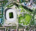 Pemilik AC Milan ingin Bangun Stadion Baru Meski Tanpa Inter