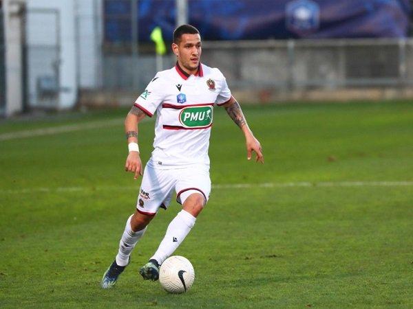Lazio mengincar Rony Lopes