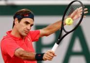 Roger Federer Ungkap Kabar Kurang Beruntung Jelang Wimbledon