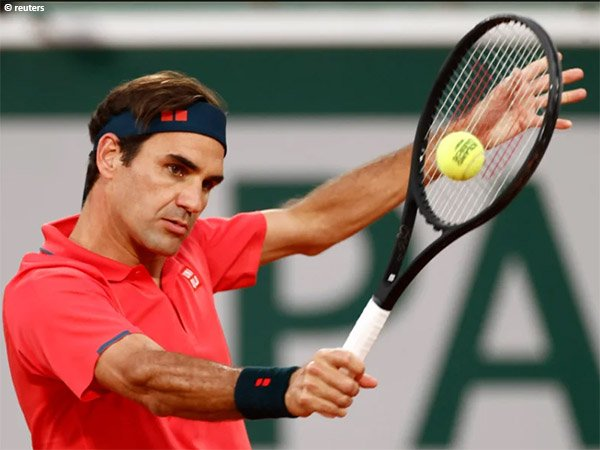Roger Federer akan lakoni Wimbledon 2021 tanpa ditemani keluarganya