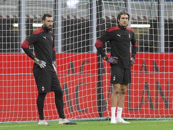 Penjaga Gawang AC Milan