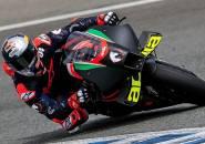 Sudah Didesak Aprilia, Andrea Dovizioso Masih Belum Putuskan Masa Depannya