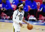 Utah Jazz Mulai Rasakan Efek Kehilangan Mike Conley