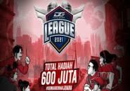 Week 2 Day 1 DGL 2021: Aura Esports Geser Bonafide dari Puncak Klasemen