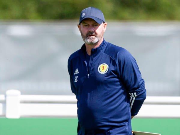 Clarke Pede Pemain Skotlandia Bisa Atasi Turnamen Besar