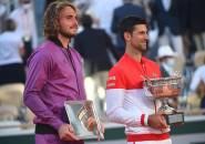 Gagal Di Final French Open, Stefanos Tsitsipas Optimis Di Grand Slam Lain
