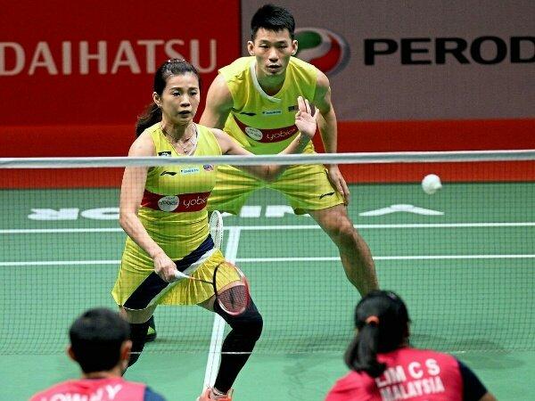 Goh Liu Ying Siap Catatkan Rekor di Olimpiade Tokyo