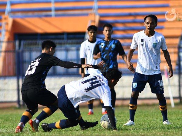 Iwan Setiawan harus maksimal latihan timnya