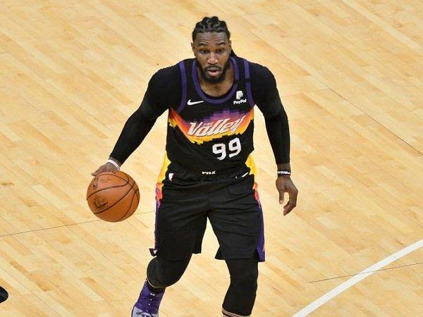 Jae Crowder sempat dicemooh karena terima tawaran dari Phoenix Suns.