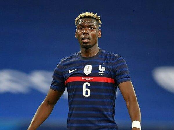 Demi datangkan Paul Pogba dari Manchester United, Juventus siap tukar pemain