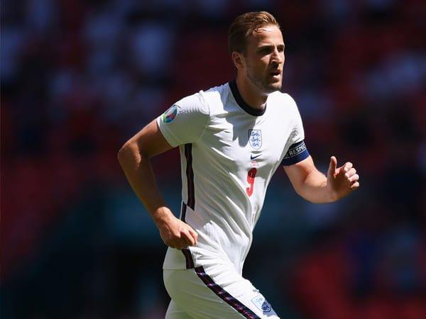 Kane Puji Para Pemain Debutan Inggris Setelah Kalahkan Kroasia