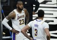 LeBron James dan Anthony Davis Akan Ikut Tentukan Masa Depan Lakers