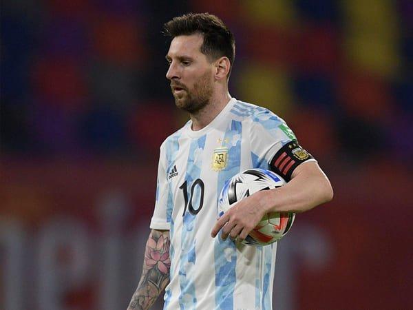 Messi Sebut Argentina Kini Berada di Jalur yang Benar