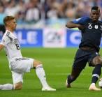 Piala Eropa 2020: Prediksi Line-up Prancis vs Jerman